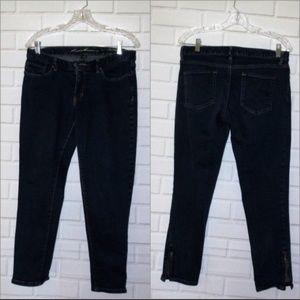 Eddie Bauer Women's Jeans Size 8 Modern Skinny